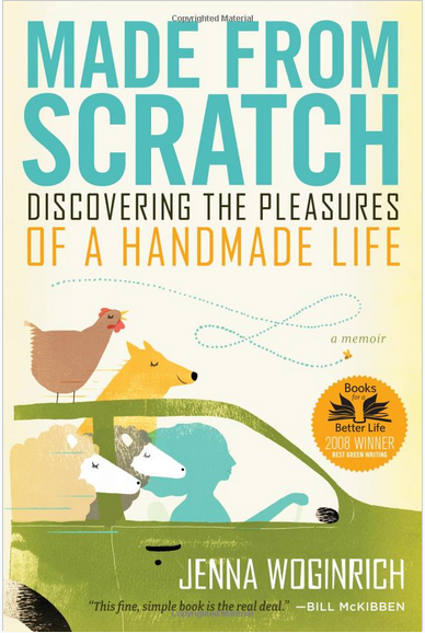 cover of Made from Scratch