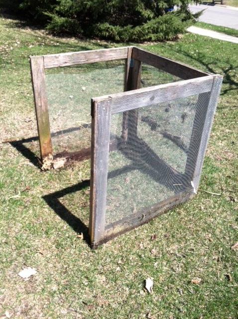 compost bid