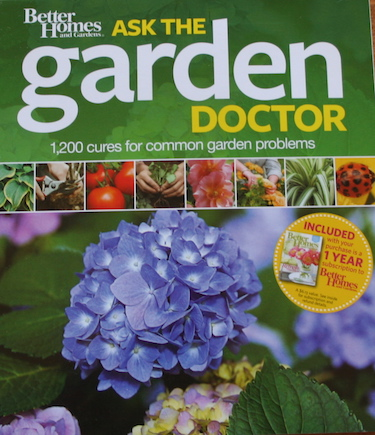 ask the garden doctor