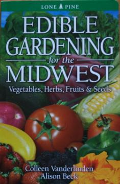 edible gardening midwest
