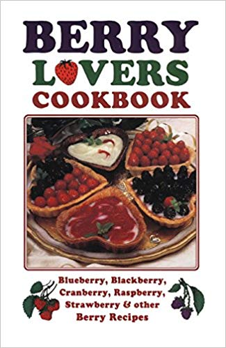 berry lovers cookbook cover