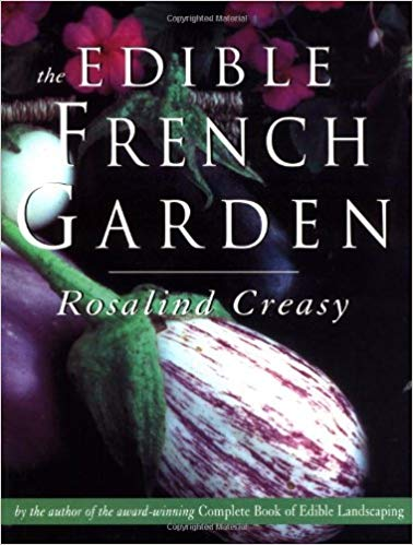 Edible french garden image