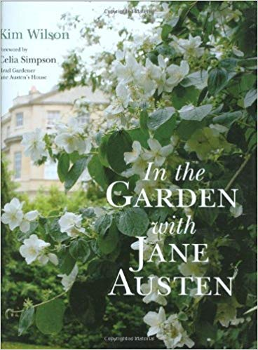 garden with jane austen cover