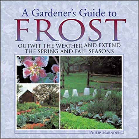 gardener's guide to frost cover