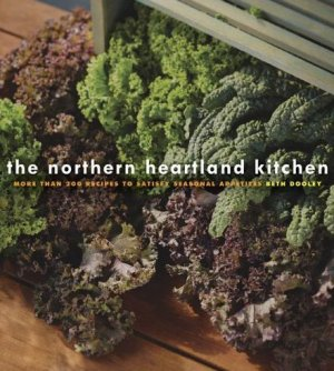 northern heartland cookbook