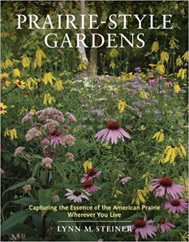 prairie style gardens cover