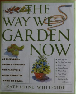 the way we garden now cover