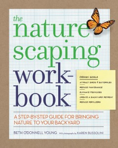 naturescaping workbook
