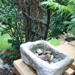 More lessons from garden tours my northern garden - Weeding garden make work easier ...