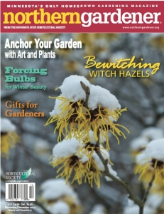 northern gardener nov