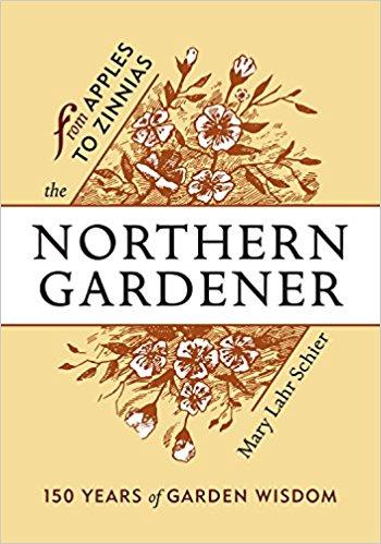 My Northern Garden book