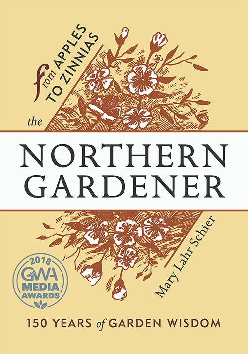 My Northern Garden book