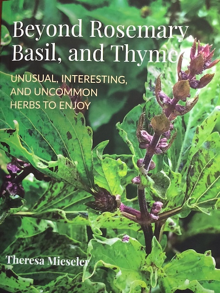 rosemary basil thyme book cover